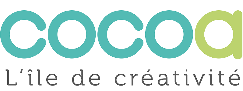 COCOA, l'île de la créativité, 30 rue Mourmant, 59000 Lille