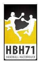 HBH71, Handball Hazebrouck (Nord)